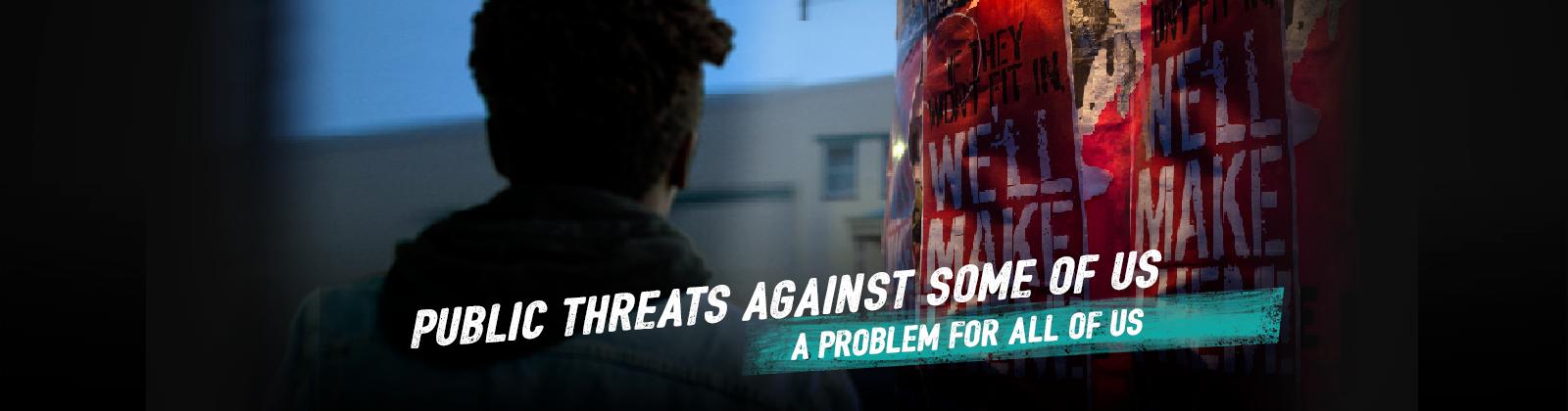 violence web banner banner image
